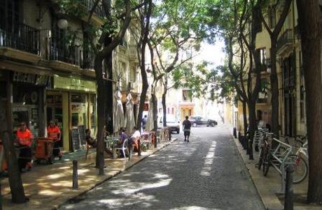 El Carmen Valencia