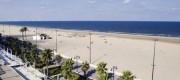 Playa de las Arenas - Valencia