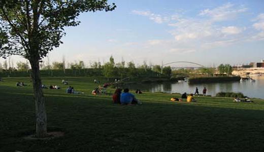 parque cabecera