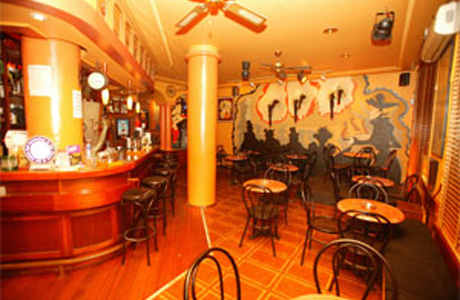 Cafe Tocado