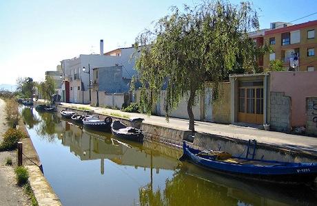El Palmar - Valencia