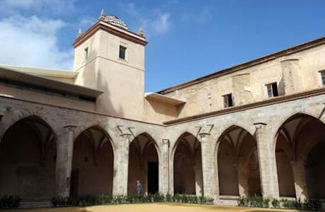 Centro del Carmen - Museo