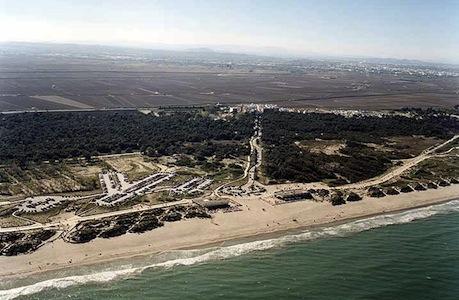 Playas del Saler