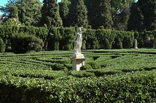 Jardines de monforte love valencia for Jardines de monforte valencia