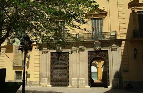 Museo de la Ciudad - Valencia