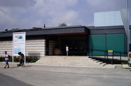 Museu de Ciències Naturals de València