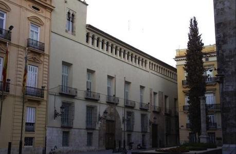 Palacio Marqués de la Scala - Valencia