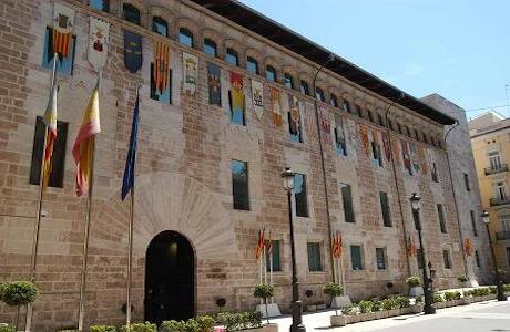 Palacio de Benicarló - Valencia