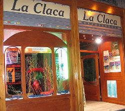 claca