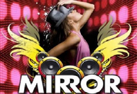 discoteca-mirror