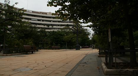 plaza xuquer