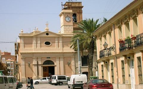 iglesia_benimaclet