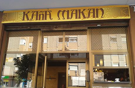 kaña Makan
