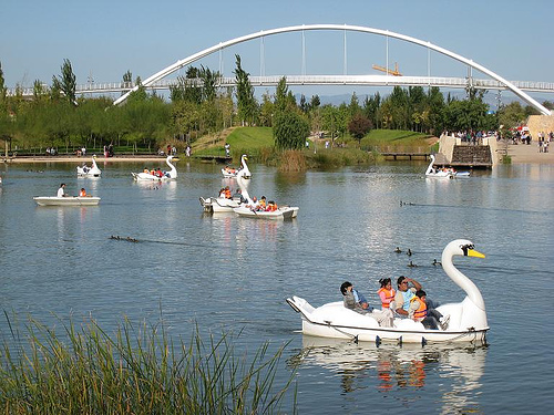 parque cabecera Valencia