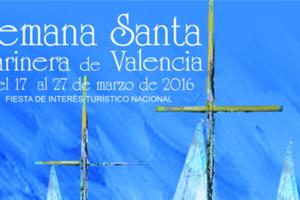 semana santa marinera 2016 Valencia