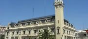 Edificio del Reloj - Puerto de Valencia