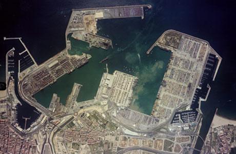 Puerto de valencia valenciaport love valencia - Laydown puerto valencia ...