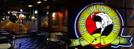 Pub Hemi