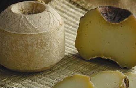 queso de oveja guirra