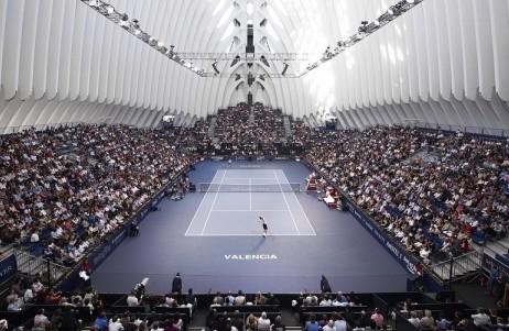 agora open 500 de tenis