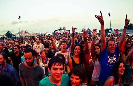conciertos valencia verano