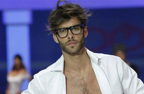valencia fashion week jon kortajarena
