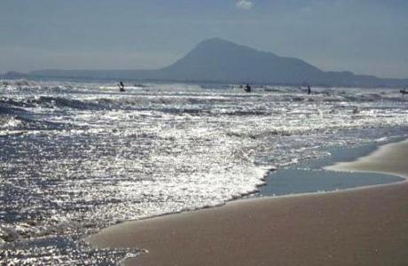 Playa Oliva