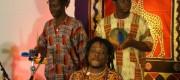 Root Africa y Sedejazz Combo en el Botánico