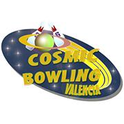 cosmic bowling valencia