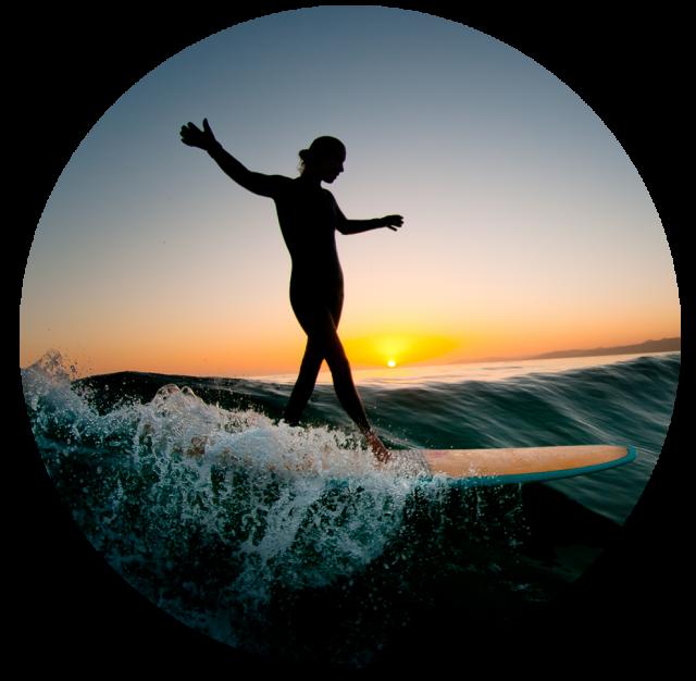 surf en Valencia