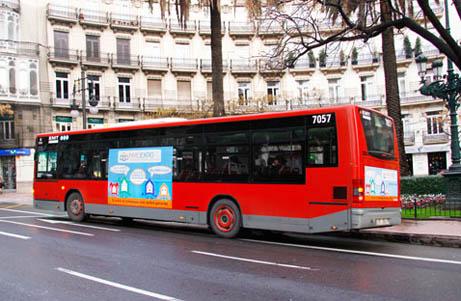 emt bus