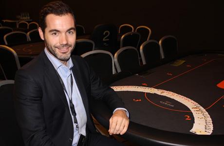 Javier Cirsa Casino Valencia