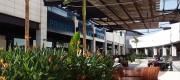 Área de descanso Centro Comercial Bonaire