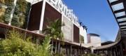 Entrada Centro Comercial Bonaire