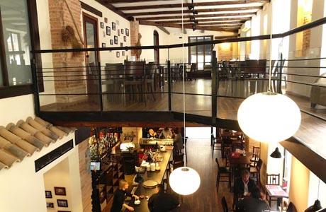 Restaurante dehesa santa mar a love valencia - Dehesa santa maria ...