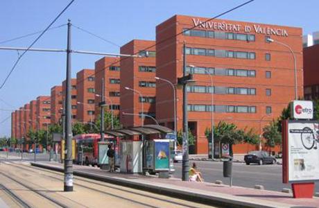 universidad de valencia love valencia