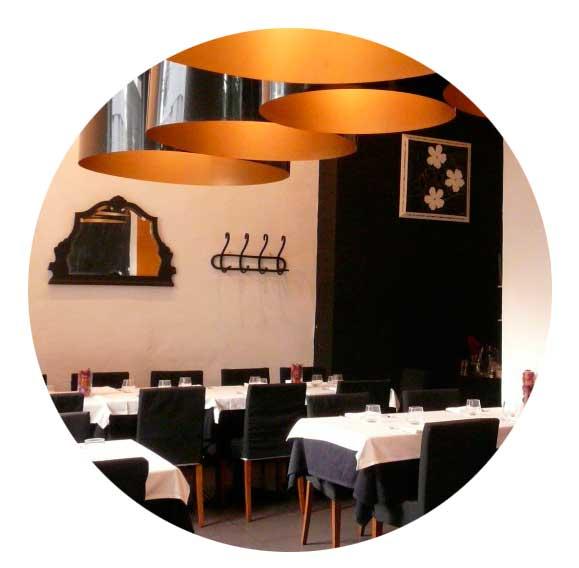 restaurantes canovas