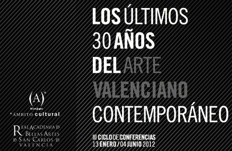 Fotografía valenciana contemporánea