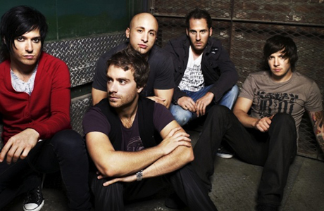Simple Plan- 22 junio