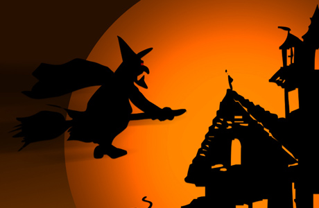 Celebra Halloween Kinépolis