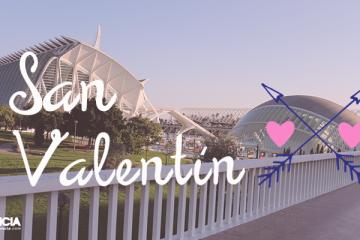 San Valentín 2016 Valencia