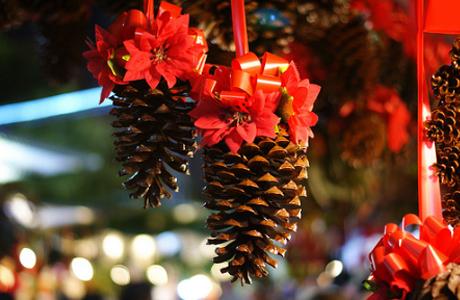 Mercados y ferias de navidad en Valencia