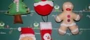 taller diseña tu adorno de navidad valencia 2012