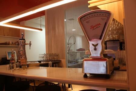 Bar Tonyina Valencia