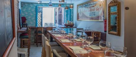 tinto fino ultramarino restaurante en valencia