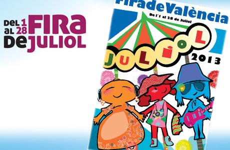 Feria de Julio Valencia 2013
