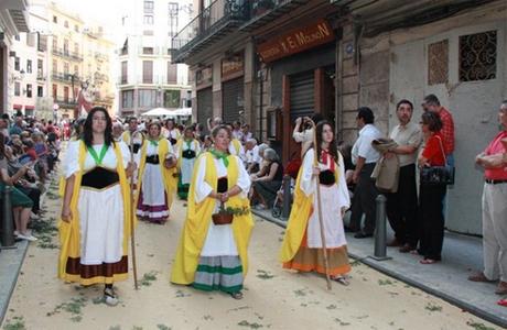 Fallas de Valencia  Love Valencia