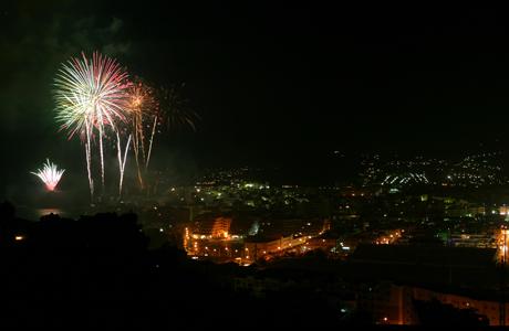 Fiestas de los pueblos Valencia 2013