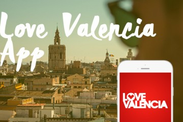 Valencia Guide, Application, Apps, Mobile