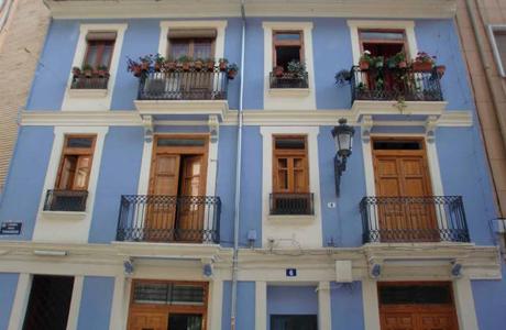 Barrio de Ruzafa